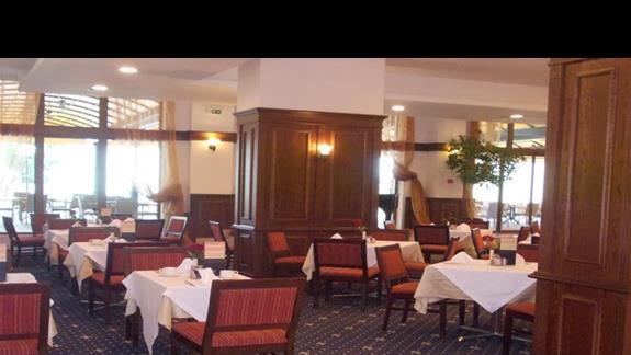 Melia Grand Hermitage - restauracja