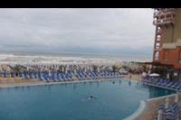 Hotel Sol Luna Bay - Sol Luna Bay basen