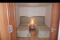 Hotel Sol Luna Bay - Sol Luna Bay 2 pokoje laczone dzrwiami