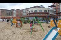 Hotel Sol Luna Bay - Sol Luna Bay plac zabaw