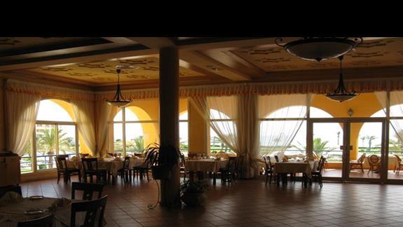 Restauracja tunezyjska i wloska