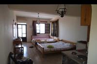 Hotel Coralli Beach - nasz pokój (i troche balaganu, ale to w koncu wakacje)