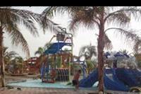 Hotel The Three Corners Sea Beach - Strefa basenów dla dzieci