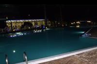 Hotel Carolina Mare - basen glówny