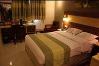 Hotel Citymax Bur Dubai - pokój w hotelu city max