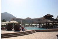 Hotel Fujairah Rotana Resort & Spa -