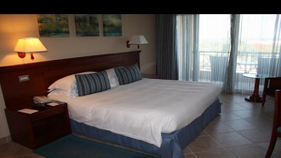 Rotana Resort Pokój