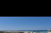 Hotel Carolina Mare - WIDOK Z OKNA HOTELU