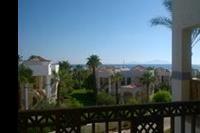 Hotel Otium Amphoras - Widok z Balkonu