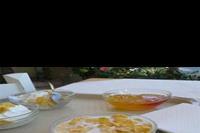 Hotel Castro - codzienne śniadanie na słodko