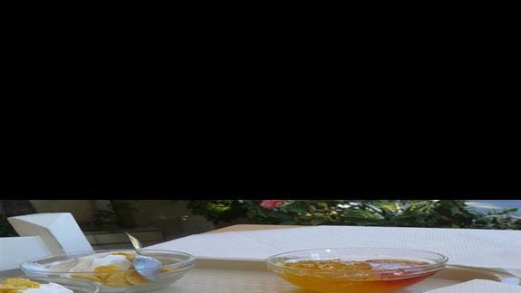 codzienne śniadanie na słodko