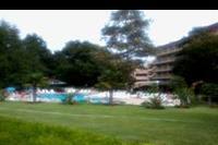 Hotel Sunrise - Teren hotelu Primasol Sunrise
