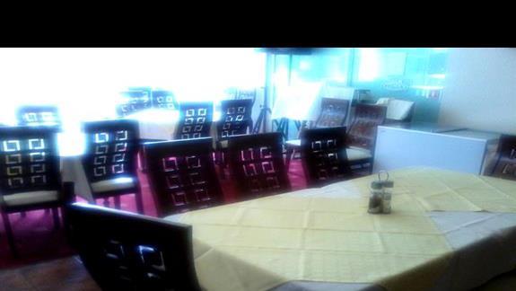 Restauracja Perla