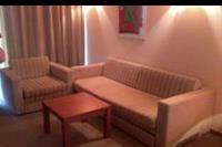Hotel Sol Luna Bay - Pokój rodzinny Sol Luna Bay
