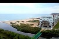 Hotel Sol Luna Bay - Widok z okna Sol Luna Bay