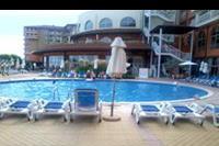 Hotel Sol Luna Bay - Basen Sol Luna Bay