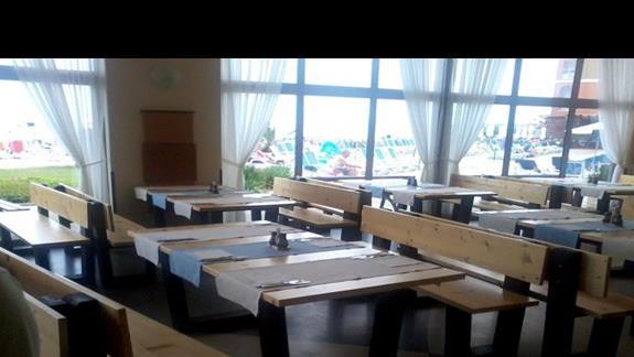 Restauracja Sol Luna Bay