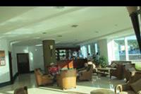 Hotel Bodrum Holiday Resort - Hotel Bodrum Holiday Resort lobby bar