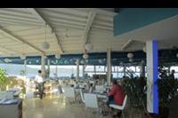 Hotel Bodrum Holiday Resort - Hotel Bodrum Holiday Resort restauracja glówna