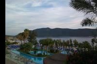 Hotel Bodrum Holiday Resort - Hotel Bodrum Holiday Resort baseny