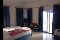Hotel Bodrum Holiday Resort - Hotel Bodrum Holiday Resort pokój w czesci club