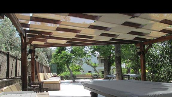 Hotel Bitez Garden Life czesc rekreacyjna