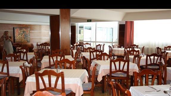 Restauracja Piscis