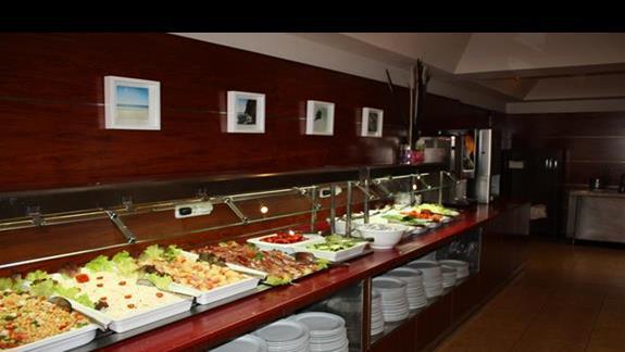 Restauracja Piscic