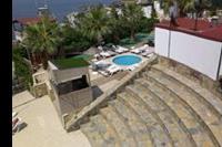 Hotel Family Belvedere - Family Belvedere amfiteatr