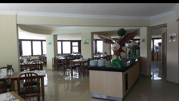 Family Belvedere restauracja