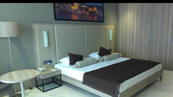 Delta Beach Resort pokój standardowy