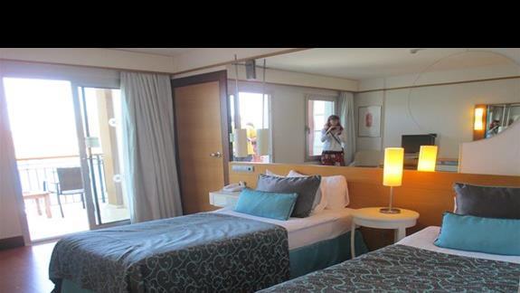 Kefaluka Resort pokój standardowy
