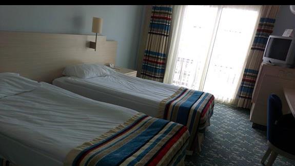 La Blanche Resort pokój standardowy