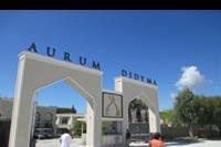 Hotel Roxy Luxury Spa - Aurum Spa & Beach Resort wejscie