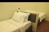 Hotel Roxy Luxury Spa - Aurum Spa & Beach Resort pokój rodzinny cz.1