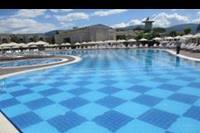 Hotel Roxy Luxury Spa - Aurum Spa & Beach Resort basen