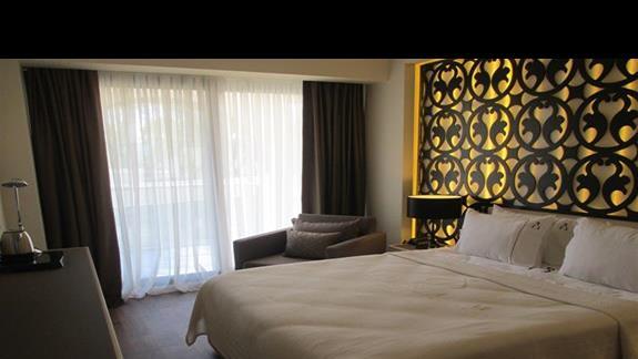Aurum Spa & Beach Resort pokój rodzinny cz.2