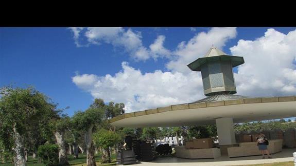Aurum Spa & Beach Resort bar