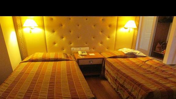 Didim Beach Resort pokój standardowy