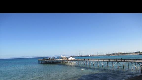 Didim Beach Resortpomost