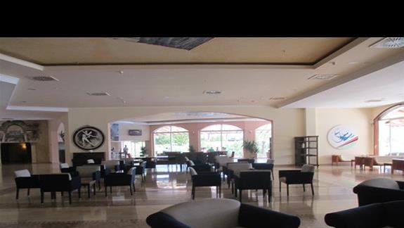 Yasmin Resort lobbz