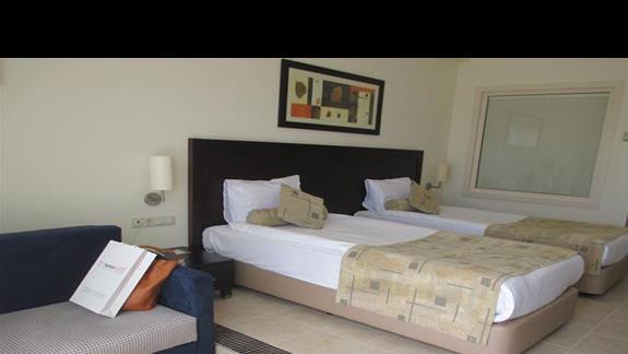 Yasmin Resort pokj bungalow