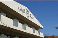 Hotel Gardelli Resort - Z zewnatrz