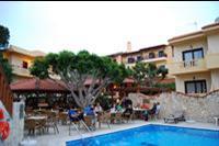 Hotel Cactus Beach - Bar w hotelu Cactus Beach