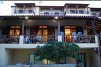 Hotel Cactus Beach - Restauracja w hotelu Cactus Beach