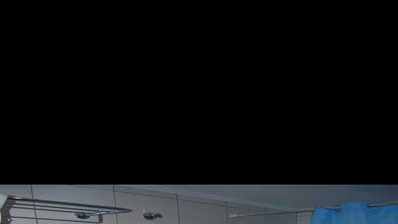 Łazienka w pokoju w hotelu Cactus Beach