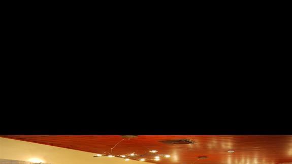 Restauracja w hotelu Cactus Beach