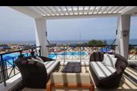 Hotel Imperial Belvedere - Taras