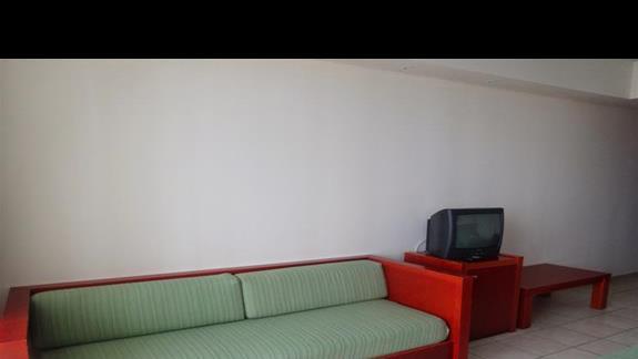 Pokój standard w bungalow