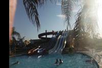 Hotel The Three Corners Sea Beach - Aqua park